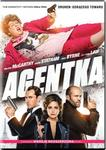 Agentka DVD) Paul Feig