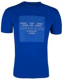 Armani Jeans T-shirt Blue
