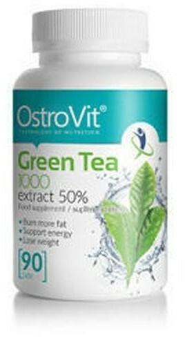 Ostrovit Green Tea 1000 90tabs