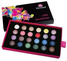 Dermacol Palette Color Sensation 12g W Cień do powiek III 66717