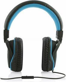 ModeCom MC-880 Big one Niebiesko-czarny