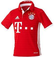 adidas Adidas Koszulka Piłkarska Dziecięca Fc Bayern Monachium, Wersja Domowa, 2016/2017, 176 Cm