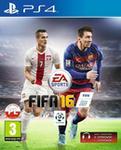 EA Gra PS4 FIFA 16