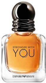 Giorgio Armani Giorgio Giorgio Emporio Stronger With You Woda Toaletowa 50 ml