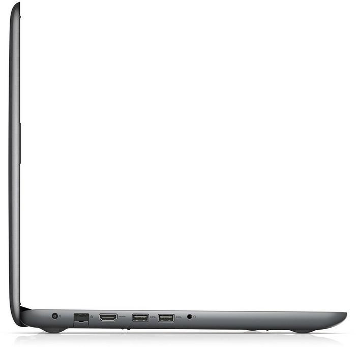 "Dell Inspiron 15 ( 5567 ) 15,6"" HD, Core i5, 500GB HDD, 4GB RAM, R7 M445, W10H"