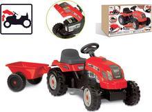 Smoby Traktor 33045