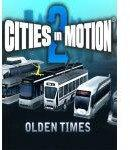 Cities in Motion 2: Olden Times STEAM