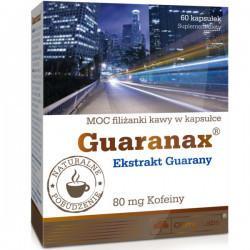 Olimp Guaranax 60 szt.