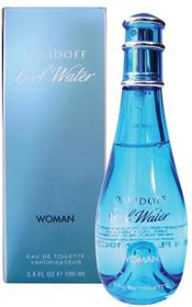Davidoff Cool Water Woman woda toaletowa 50ml