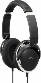 JVC HA-S660-B czarne