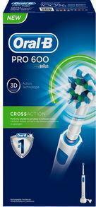 Braun Oral-B Pro 600 CrossAction