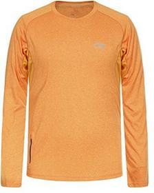 Li Ning mężczyzn JAX koszulka, pomarańczowa, XL 681403881A