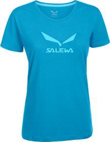 Salewa Koszulka Solidlogo DRY W S/S TEE 24555-8241