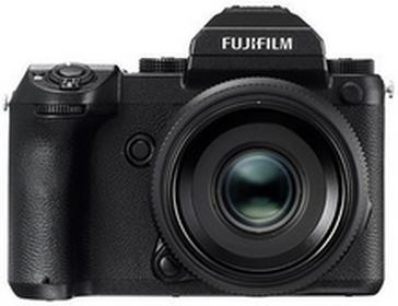 FujiGFX 50S + GF 63 mm czarny