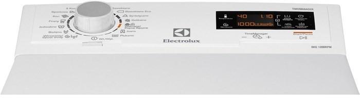Electrolux EWT1266TLW