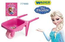 Wader taczka Disney Frozen 77980