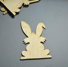 EKO-DECO Wielkanocny królik - AD145