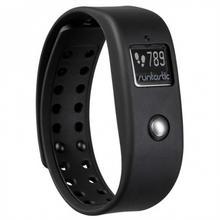 Runtastic ORBIT Wristband Activity Tracker Czarny