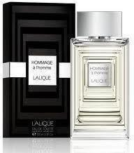 Lalique Hommage a L Homme Woda toaletowa 100ml