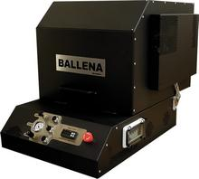 Prasa transferowa na podczerwień BLACK Ballena 2D+-NA ZAMÓWIENIE!