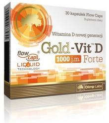 Olimp Gold-Vit D Forte 30 szt.