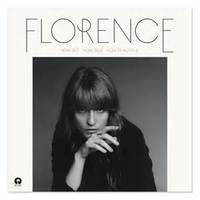 Florence & The Machine How Big How Blue How Be Winyl