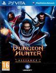 Opinie o Ubisoft Dungeon Hunter: Alliance PS Vita