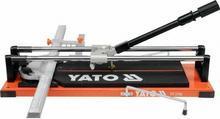 Yato Przyrząd do cięcia glazury GLAZURY L- 400MM YT3700