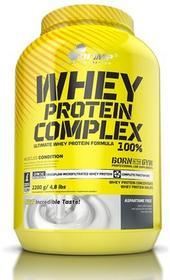 Olimp Izolat białka Whey Protein Complex 100% 2200g Kokos
