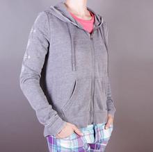 Roxy Bluza Amazing Day - kolor szary