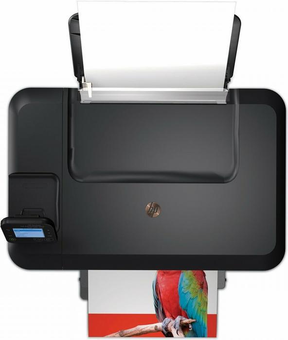 HP DeskJet Ink Advantage 3515