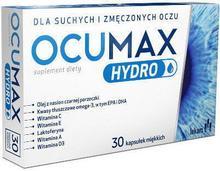 Lekam Ocumax Hydro 30 szt.
