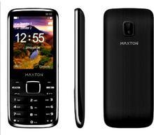 MAXTON M55 Czarny