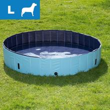 Bitiba a Dog Pool basen dla psa, L - O x wys.: 160 x 30 cm