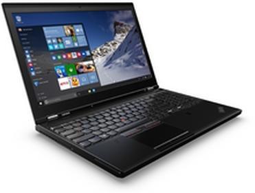 LenovoThinkPad P50