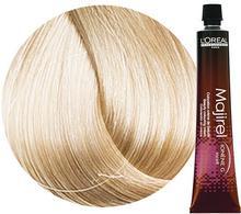 Loreal Majirel | Trwała farba do włosów kolor 10.13 bardzo bardzo jasny blond popielato-złocisty 50ml