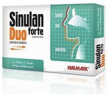 Walmark SINULAN DUO FORTE 30 TABLETEK