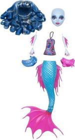 Mattel Stwórz własnego potwora Monster High - Syrena