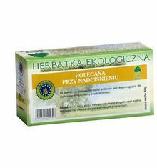 Dary Natury Herbatka ekologiczna polecana przy nadciśnieniu 20x2 g