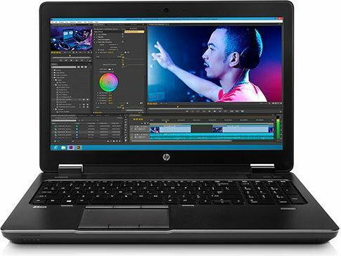 "HP ZBook 15 F0U63EA 15,6"", Core i7 2,4GHz, 8GB RAM, 750GB HDD, 32GB SSD (F0U63EA)"