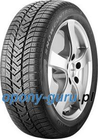 Pirelli W 190 Snowcontrol Serie III 195/50R15 82T