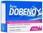 HASCO-LEK DOBENOX FORTE 30 tabl.