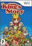 Little Kings Story Wii