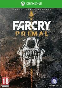 Far Cry: Primal Edycja Kolekcjonerska Xbox One