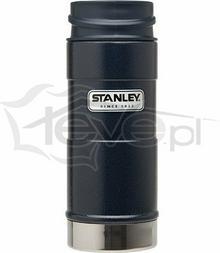 Stanley Stalowy Kubek termiczny jednoręczny Classic granatowy 0,35 l, firmy - 10