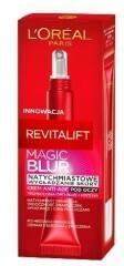 Loreal Revitalift Magic Blur krem anti-age pod oczy 15ml