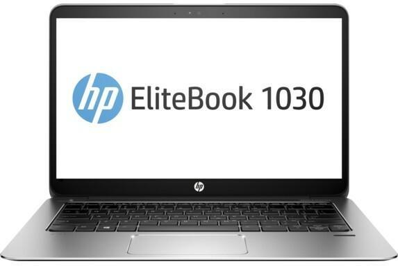 HP EliteBook 1030 G1 X2F06EA