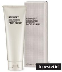 Aromatherapy Associates Face Scrub Męski scrub do twarzy 100 ml