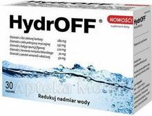 Pharma Gravis gmbH HYDROFF 30 szt.