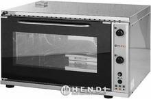 Hendi Piec Piekarniczo-Cukierniczy - 790x750x635 mm | 4x 600x400 mm HE225516
